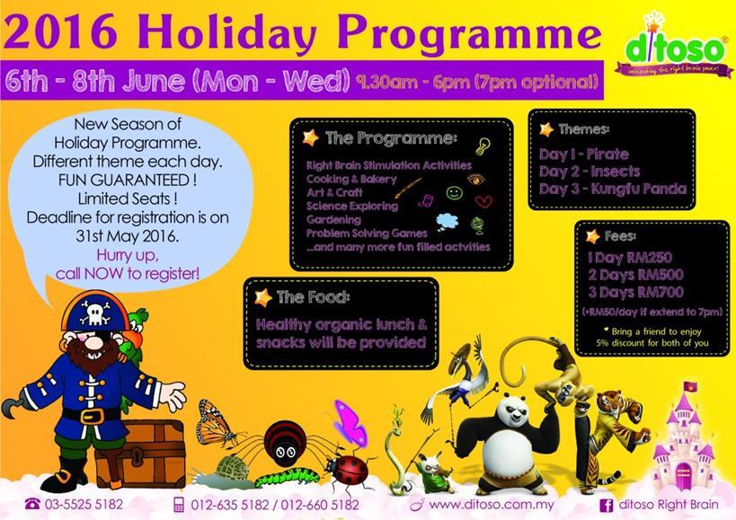 Holiday Programme Flyer-02